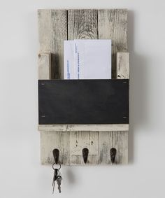 mail organizer mail organizer wall letter holder rustic mail organizer key holder mail. Black Bedroom Furniture Sets. Home Design Ideas
