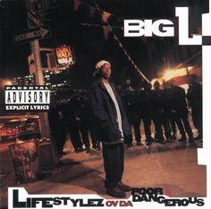 3/28/95 | Big L releases his debut album, Lifestylez ov da Poor