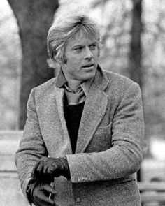 """358 Me gusta, 6 comentarios - Robert Redford Daily (@robertredforddaily) en Instagram: """"""""Redford had really vivid insights, not just lines of dialogue, but overview. I was impressed with…"""""""