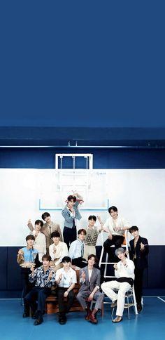 Woozi, Jeonghan, Wonwoo, Seventeen Number, Seventeen Scoups, Seventeen Wallpapers, Number Two, Pledis Entertainment, Seungkwan