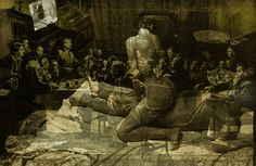 Soviet photo (2012) - Roman Pyatkovka Photography Roman, Contemporary Art, Sandwiches, Photography, Painting, Identity, Fotografie, Photograph, Contemporary Artwork