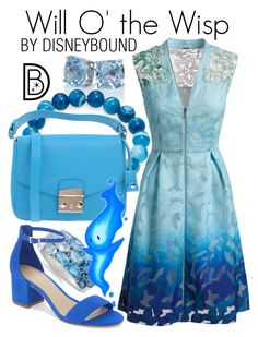 DisneyBound is meant to be inspiration for you to pull together your own outfits which work for your body and wallet whether from your closet or local mall. As to Disney artwork/properties: ©Disney Disney Themed Outfits, Disney Bound Outfits, Disney Dresses, Disney Clothes, Disney Cosplay, Disney Costumes, Disney Inspired Fashion, Disney Fashion, Fashion Outfits