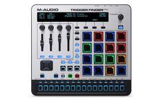 M-Audio - Trigger Finger Pro