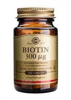 #EvalénBeauty La #biotina es una #vitamina soluble en agua del grupo B (B7). Es de gran importancia ya que interviene en el metabolismo de grasas, aminoácidos, hidratos y purinas. En la actualidad es muy popular por sus beneficios sobre el cabello. Beneficios: Aumenta la fortaleza de la raíz capilar. Aumenta la velocidad de crecimiento del cabello. Favorece un pelo más manejable. Fortalece y da brillo. Apoya el mantenimiento de la belleza de la piel y las uñas en buenas condiciones.