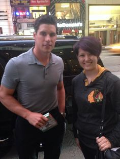 "net-minder: ""just me and sidney crosby chillin nbd """