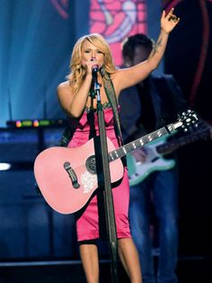 Love her. Miranda Lambert picked up the most hardware at last night's Academy of Country Music Awards, with three wins, including Female Vocalist of the Year. #SelfMagazine