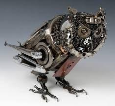 Image result for clockwork animal