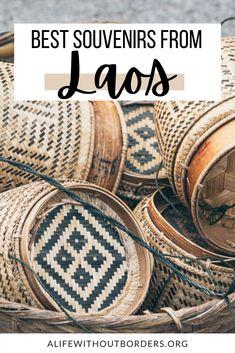 Laos Travel, Asia Travel, Tamarind Candy, Vientiane, Luang Prabang, Timor Leste, Love Gifts, Southeast Asia, Hand Weaving