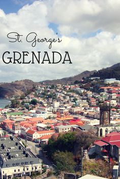 Looking for relaxation, brilliant white sand beaches, stunning blue water and a bit of culture? Then Grenada is your place. The small Caribbean island is somewhat off the beaten track but has lots to offer to travellers.