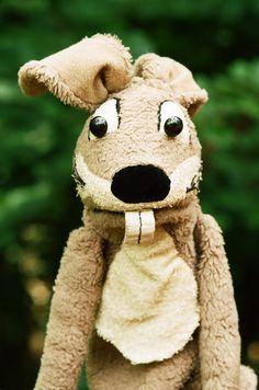 """Von 1979 bis 1981 führte """"Dr. h. c. Cäsar"""" durch 59 Folgen der Kindersendung """"Spaß muss sein"""". Die Sendung moderierte der Hase Cäsar im Team mit Arno Görke. Gastauftritte in der Sendung hatten u. a. Mike Krüger, Gitte, Frank Zander und Jürgen von der Lippe. Einspiel-Filme waren z. B. Papa, Charly hat gesagt…, die üblichen Disney-Cartoons, Lolek und Bolek sowie Robbi, Tobbi und das Fliewatüüt."""