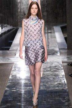 Christopher Kane Spring 2014 Ready-to-Wear Collection Slideshow on Style.com#6