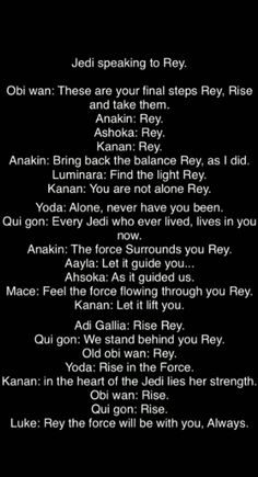 Oh god so many spoilers seriously don't read until you've seen Rise of Skywalker. Oh god so many spoilers seriously don't read until you've seen Rise of Skywalker. Star Wars Trivia, Star Wars Facts, Star Wars Humor, Star Wars Quotes Yoda, Star Wars Jedi, Star Trek, Star Wars Poster, Star Citizen, Sith