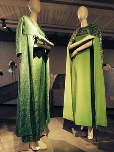 Bellissima. L'Italia dell'Alta Moda dal 1945 al 1968. Irene Galitzine e Renato Balestra