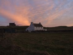Fair Isle: Search results for sunrise