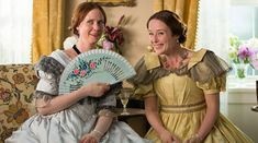 All about the new Period Drama: A Quiet Passion, starring Cynthia Nixon and…