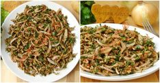 Onion, Spaghetti, Health, Ethnic Recipes, Food, Breakfast, Salad, Morning Coffee, Health Care