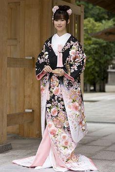 Bildergebnis für traditional kimono