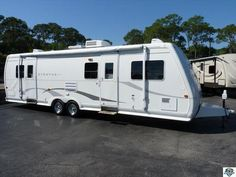 THIS ONE!! Check out this 2002 R-Vision R VISION STATUS listing in Fort Myers, FL 33908 on RVtrader.com. It is a  Travel Trailer and is for sale at $6990.
