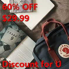 Fjallraven Kanken Backpack aoeuuqk Looks Cool, Kanken Backpack, Dream Wedding, Thing 1, My Style, Projects, Fun, Crafts, Ideas