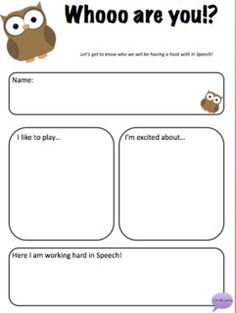Printables Getting To Know You Worksheets getting to know you worksheets for kids davezan vintagegrn