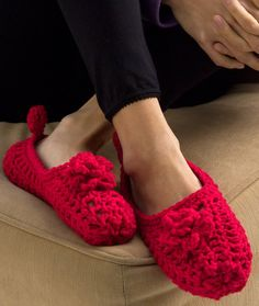 Double-Sole Slippers