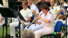 Concerto Banda Musicale della Marina Italiana - La Banda in Original - C...