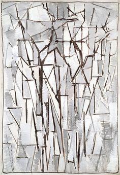 composition_arbres-Piet-Mondrian-