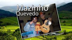 Entrevista de Mazinho Quevedo para o Programa Zmaro