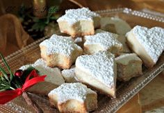 Polvorones, mantecados, mazapán...esta Navidad prepara todos los dulces tú mismo. Será muy fácil con recetas como las que recoge en este post la autora del blog EL DULCE PALADAR.