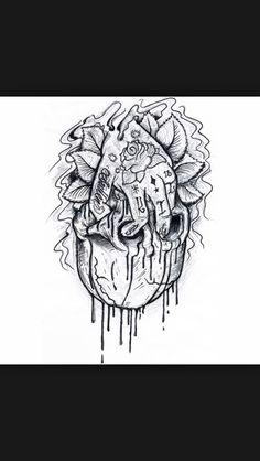 Another tattoo idea!