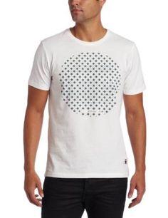 G-Star Men's CL Tist Short Sleeve Round Neck T-Shirt