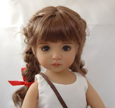Dianna Effner Little Darling 1 from Kuwahi Dolls  door Kuwahidolls