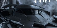 Batman V Superman Batmobile close up Batman V Superman Batmobile Backstory, Specs, & Top Speed