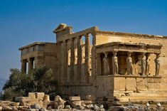Acropolis by hsasta 600x399 100 Most Famous Landmarks Around the World