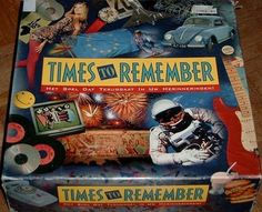 Times to Remember | Image | BoardGameGeek