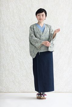※※ Model is wearing size Women S ※※ ●Measurement after wash: Women S Flower Doodles, Final Sale, Kimono Top, Store, Sleeves, Model, How To Wear, Clothes, Fashion