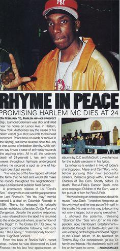 Harlem's Finest