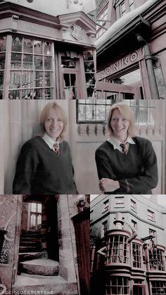 Harry James Potter, Harry Potter Friends, Mundo Harry Potter, Harry Potter Draco Malfoy, Harry Potter Fandom, Harry Potter Characters, Harry Potter Memes, Familia Weasley, Phelps Twins