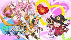 Dog Days S3 06 VOSTFR http://www.animes-mangas-ddl.com/2015/01/dog-days-s3-vostfr.html