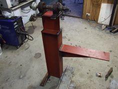 Bowl Turning Lathe - Home Model Engine Machinist