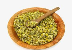 Chamomile has anti-inflammatory and anti-spasmodic properties. Its calming effects also help relieve stress, which is often linked to digestive problems. Health And Nutrition, Health And Wellness, Health Fitness, Alternative Health Care, Homeopathic Remedies, Food Industry, Greek Recipes, Herbal Medicine, Natural Healing