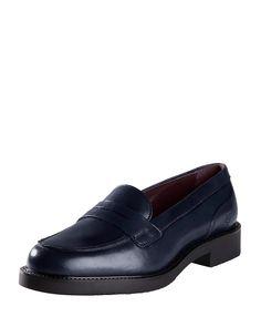 2f2b2f0e8c2950 Women s ara Helga 48627 Penny Loafer - Black Calf Slip-on Shoes ...