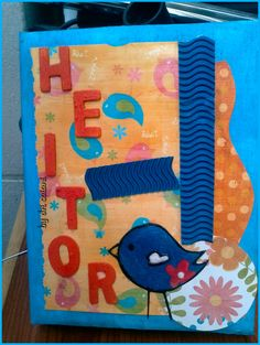 Álbum Heitor by Dri Saiani https://www.facebook.com/bydrisaiani