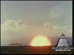 Operation Sailorhat was a series of three 500-ton conventional explosive shots in near Hawaii 06/02/1965 designed to test the blast resistance of Navy ships in the advent of a tactical nuclear strike.