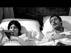 Divorce à l'Italienne - Pietro Germi /     Se coucher  Couple