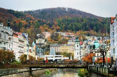 Karlovy Vary   HOME SWEET WORLD