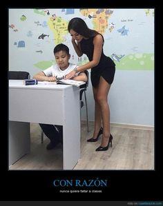 Los niños no son tontos - nunca quiere faltar a clases   Gracias a http://www.cuantarazon.com/   Si quieres leer la noticia completa visita: http://www.estoy-aburrido.com/los-ninos-no-son-tontos-nunca-quiere-faltar-a-clases/
