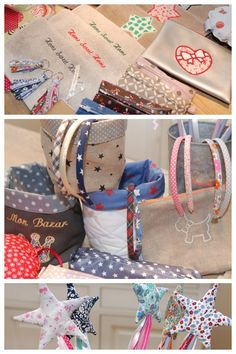 plus que 2 jours avant le - Lovely Dreams Creations, Xmas, Children, Handmade, Top, Scrappy Quilts, Hair Bows, Baby Burp Rags, Little Things