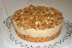 Eiskaffee - Sahne - Torte, ein gutes Rezept aus der Kategorie Backen. Bewertungen: 42. Durchschnitt: Ø 4,8.
