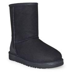 ugg s fabrizia studs boot black http